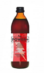 POWER + 500ml